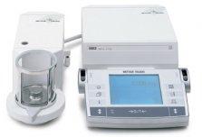 Mettler Toledo Microbalance Mettler ME30