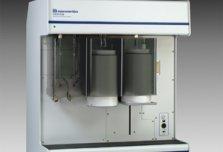 Micromeritics Accelerated Surface Area Porosimeter (ASAP) 220 Accelerated Surface Area Porosimiter