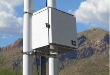 Cosmic Ray Probes 3 & Large Aperture Scintillometer