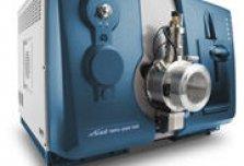 Applied Biosystems Sciex 4000QTrap Linear Ion Trap Liquid Chromatograph Mass Spectrometer (LC-MS/MS).