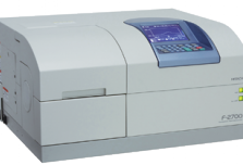Hitachi Fluorescence Spectrophotometer Spectrophotometer