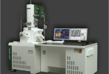 Field Emission Scanning Electron Microscope (FE-SEM)  with cathodoluminescene spectrometer JSM-7800F  Electron microscope