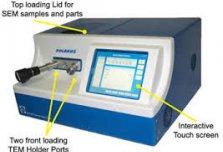 Gatan Solarus Heating specimen holder for TEM