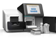 Illumina MiSeq v2 Personal Sequencing Platform