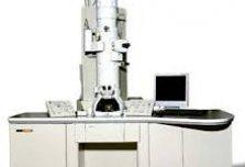 Jeol JEM 2100 Transmission Electron Microscope (TEM) Electron Microscopes