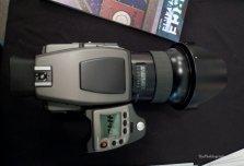 M-Spec Imaging Toolset Nikon D3s Hasselbalad H4D-40 Medium Format Camera