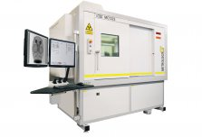 Micro Focus X-ray Radiography/ Tomography System