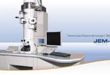 Joel 2100F Transmission Electron Microscope (TEM)