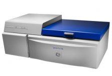 Fuji FLA 7000 Phosphor Imager with G: Box Chemi-Luminescence and Fluorescence Detectors