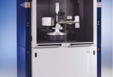Bruker D8 Venture Diffractometer System with CMOS Photon 100 Detector and Silver and Molybdenum Sources X-ray Diffractometer (XRD)