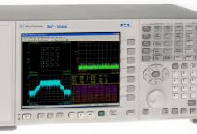 Agilent N9010A Signal Analyser