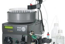 GE Healthcare Akta PrimePlus  Liquid Chromatograph (LC)
