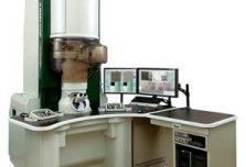 Jeol JEM-ARM200F Double Corrected HRTEM Atomic Resolution Transmission Electrom Microscope Electron microscope