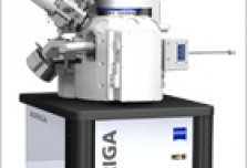 Carl Zeiss Auriga Field Emission Scanning Electron Microscope (FEG SEM) Electron Microscopes