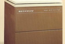Beckman Centrifuge J-21