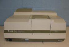 Varian Cary 1E UV-VIS Spectrophotometer Spectrophotometer