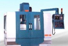 Maximart BMC-5A CNC Milling Machine