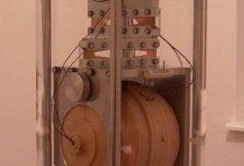 GEM Systems Vector Magnetometer dIdD -Susp