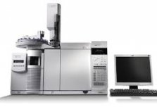 Optosolar Agilent 5975C GC/MS System Gas Chromatograph (GC)