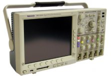 Tektronix 1 GHz Scope Oscilloscope