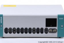 Metrohm Autolab PG Stat 12 Electrochem System