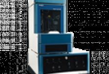Eksigent Eksigent 2D Nanoflow HPLC System Liquid Chromatography (LC) System Liquid Chromatograph (LC)