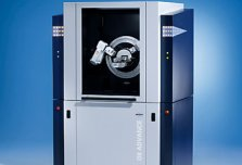 Bruker D8 Discover with GADDS - Modular X-Ray Diffraction System X-ray Diffractometer (XRD)