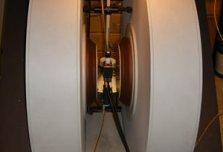 Bruker ESP 300 ESR Spectrometer Electron Spin Resonance spectrometer (ESR)