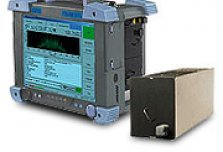 FTB 5500B General Interferometry Technique EXFO