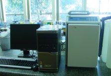Corbett Gel-Scan Model 3000 BioRad DyadDisciple PCR Machine