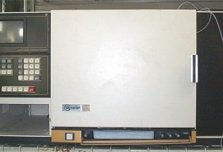 Varian HPLC 5000 Liquid Chromatograph (LC)