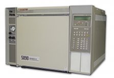 Agilent Technologies HP 5890 Gas Chromatograph (GC) Gas Chromatograph (GC)