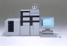 Shimadzu LC-10AVP Series HPLC System Liquid Chromatograph (LC)