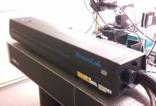 Spectra Physics BeamLok 2060 Argon Ion Laser