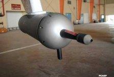 Wits Passive Cavity Aerosol Spectrometer