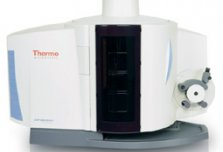 Thermo Electron iCap 6000 Spectrometer