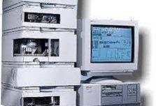 Agilent HPLC 100 Series Liquid Chromatograph (LC)