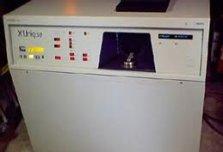 Philips X-ray Fluoresence (XRF) Spectrometer