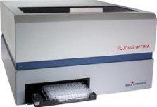 BMG Labtech FLUOstar Optima Microplate Reader