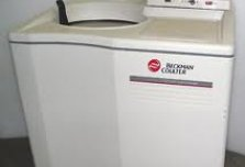 Beckman Coulter Ultracentrifuge Optima L-90K