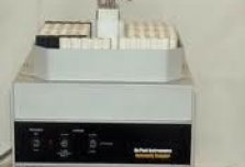 Dupont HPLC Liquid Chromatograph (LC)