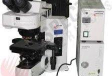 Olympus BX61 Motorised Microscope