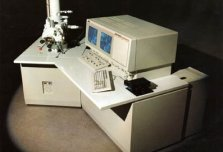 Jeol 6400 Scanning Electron Microscope (SEM) Electron Microscopes