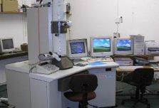 Jeol 1210 Electron Microscope  Electron Microscopes