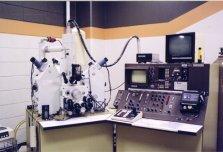 Jeol 733 Super-probe