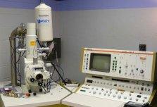 Jeol JSM-840 SEM Electron Microscopes