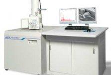 Jeol JSM 639OLV Scanning Electron Microscope (SEM) and Noran Six 200 Energy Dispersive X-ray (EDX) Analyzer Electron Microscopes