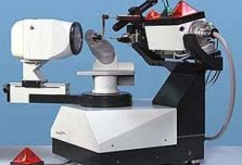 UCT Nonius Kappa Charged Coupled Device (CCD) Diffractometer