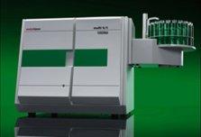 Analytik Jena AG Multi N/C 3100 (CHU) BU Analyser