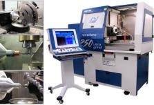 Ultra High Precision Machining Centre Nanoform 250 Ultragrind